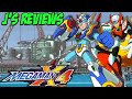 Mega Man X4 The Perfection Of The Formula mp3