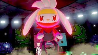 Pokémon Sword & Shield Walkthrough Part 3 - Wild Area, Dynamax + Grass Gym Leader