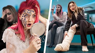 Our Party Went Wrong! Funny Relatable Situations