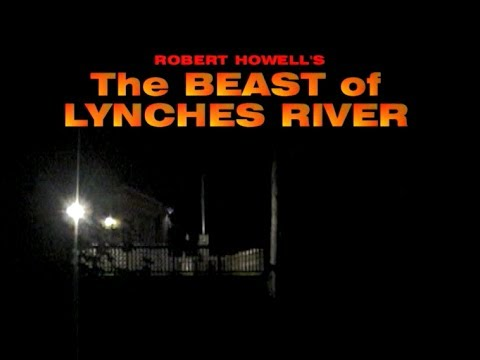 The Beast of Lynches River