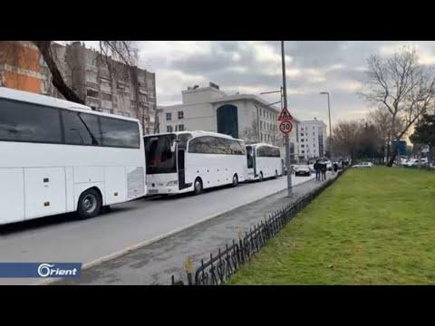 تركيا تفتح أبوابها أمام اللاجئين إلى أوروبا  - نشر قبل 4 ساعة