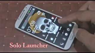 2014 Top 5 Android launchers - Customize your Android
