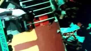 Video Gol Pertandingan Goztepe vs Galatasaray