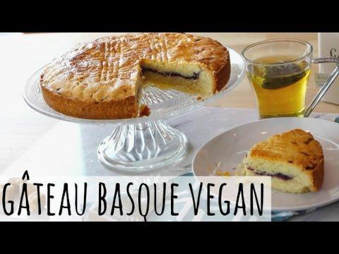 gÂteau-basque-vegan-|-délicieux-&-végétalien