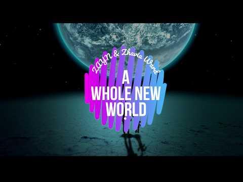 a-whole-new-world-(end-title)---zayn-&-zhavia-ward-(lyrics-video)
