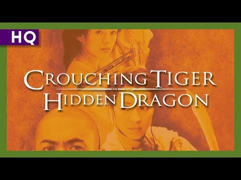 Crouching Tiger, Hidden Dragon Wo hu cang long 2000 U.S.