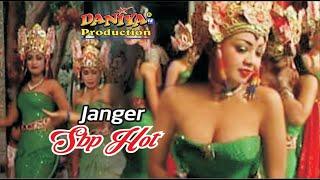 Gambar cover JANGER SBP UGIK - UGIK By Daniya Shooting Siliragung