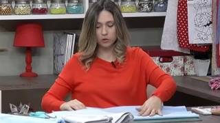 Como fazer uma calça para criança – 1a parte