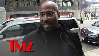Van Jones Says Dwyane Wade Was Courageous for Supporting Zaya | TMZ