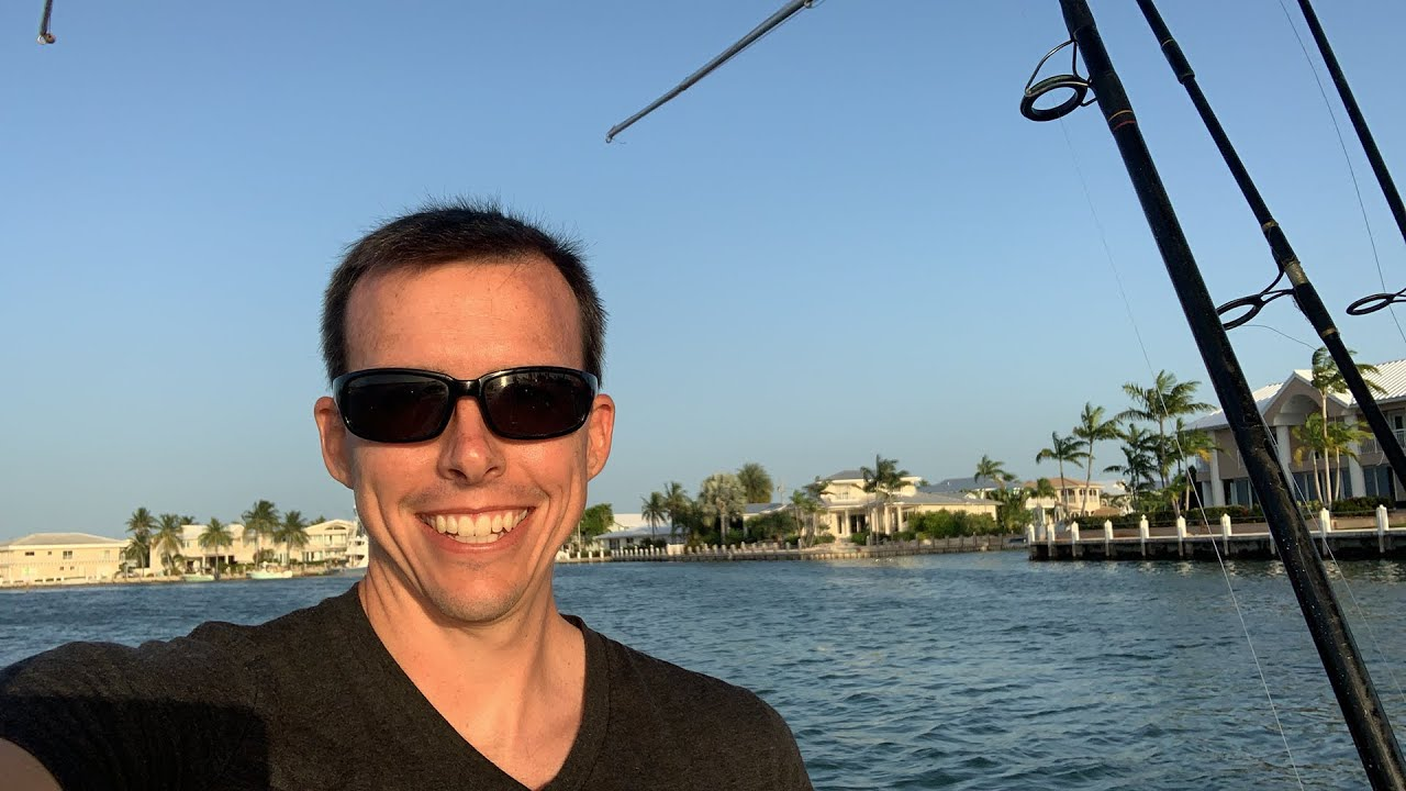 Florida Keys and Lobster Update