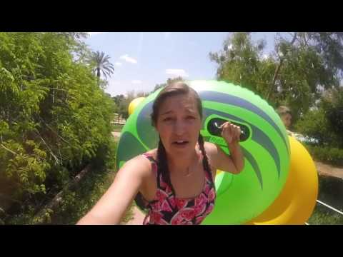 Moroccan Adventures: Day 6 - Renting the Biggest Waterpark in Africa