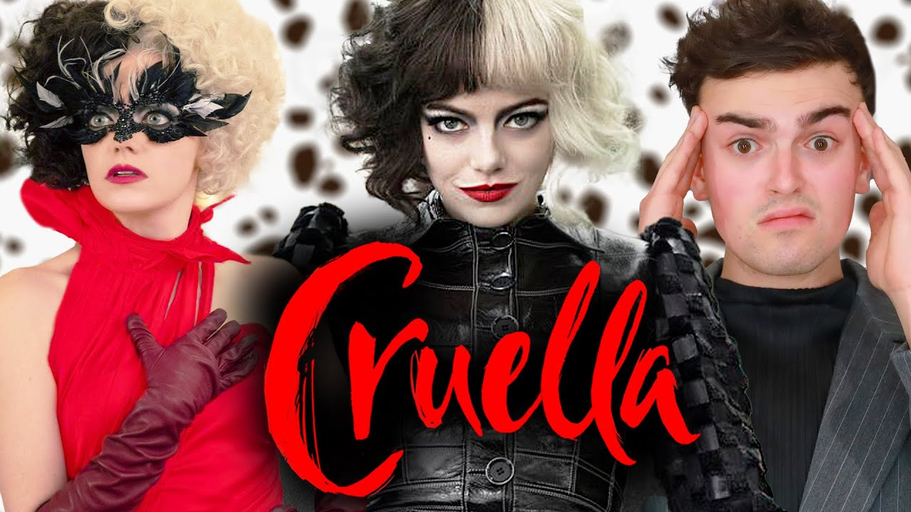 Cruella (2021) Fashion Explained