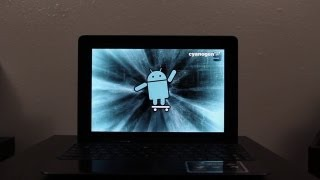 How To Install CyanogenMod (CM9) on the Transformer Prime!