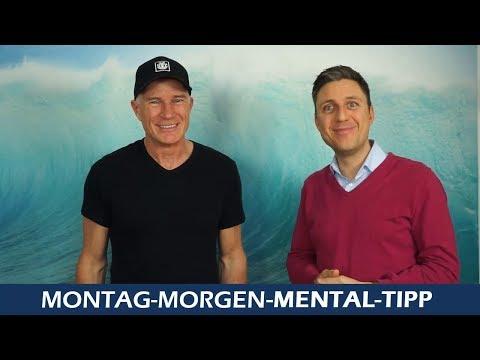 Mental Tipp Stimme, Persönlichkeit und Botschaft