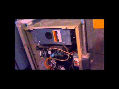 Carrier Furnace: Carrier Furnace Glow Plug