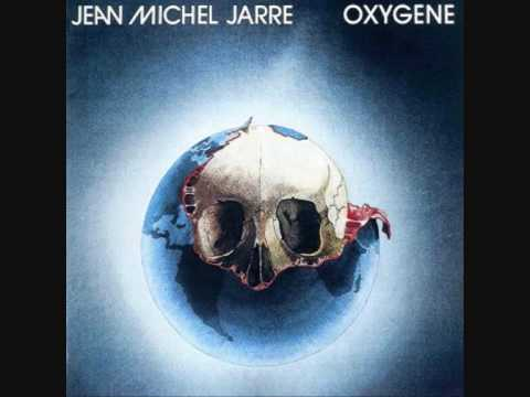 Oxygene 4 - Jean Michel Jarre 1976