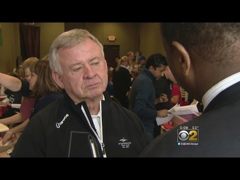 Bolingbrook Mayor May Pay Political Price For Supporting Trump