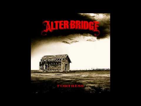 Alter Bridge - Fortress (2013) [Full Album]