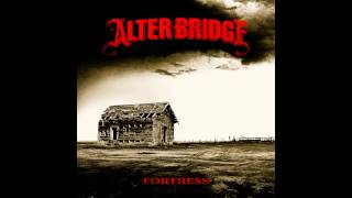 Alter Bridge - Fortress (2013) [Full Album]