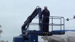 Schraa Watersport Woudsend Friesland tbv project Woudsend Werkt