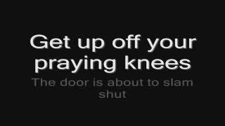 Обложка Arch Enemy Bloodstained Cross Lyrics HD
