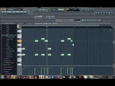 FL STUDIO 11 Orchestral hip hop beat.....by sfisovip