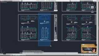 Casework & Millwork Shop Drawings, Speed Test