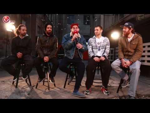 I Think I Like It: Interviu Cred Ca Sunt Extraterestru la Colectiv - 24 octombrie 2015