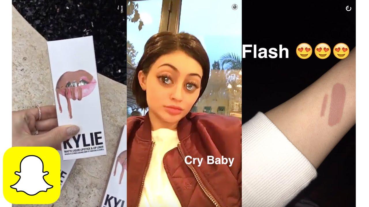 Snapchat exposed pics