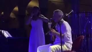 "Caravan ""Massimo Moriconi & Emilia Zamuner"