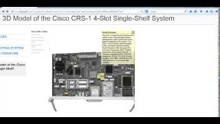 Cisco operating systems