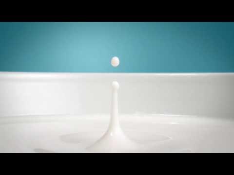 Laowa 24mm f/14 Probe Lens Footage: Milk Drop (Credit to Packshot Factory)