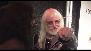 Edgar Winter short and inspirational interview/speech