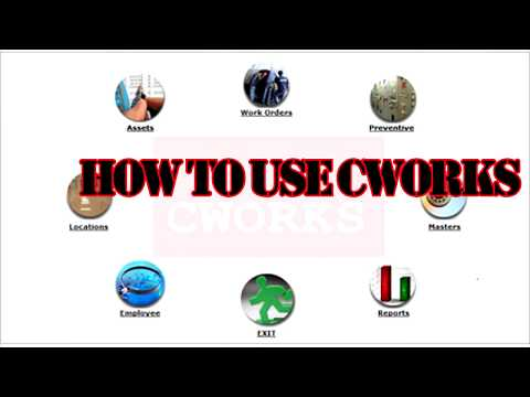 CWorks : Practical Introduction