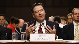 Congress gets hands on explosive Comey memos thumbnail