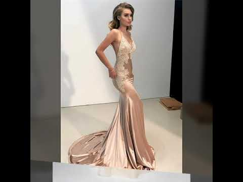 most-exotic-and-classy-women's-fancy-evening-murmaid-gowns-2020-2021