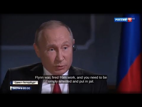 NBC DOESN'T WANT YOU TO SEE WHAT THEY EDITED OUT OF MEGYN KELLY'S PUTIN INTERVIEW - SO HERE IT IS!!!