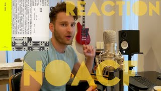 Notes on a Conditional Form - Singers Album Reaction First Listen/Review