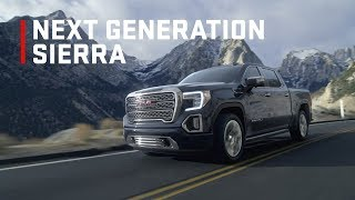 Next Generation Sierra | Power | GMC