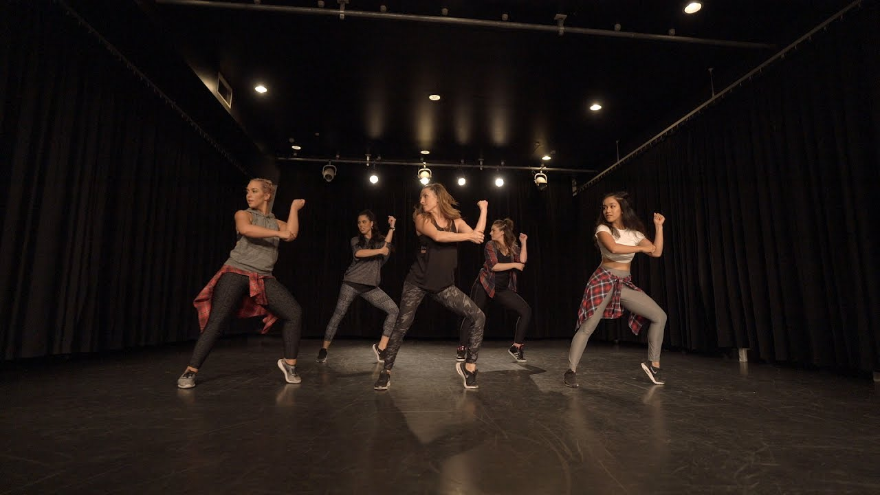 Download Ed Sheeran - Shape Of You - UPD Crew - Choreographed by Anne Murray
