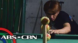 Sports U: The trick-shot master