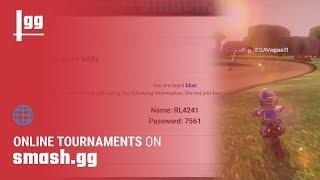 Smash Online Turnuvalar.gg