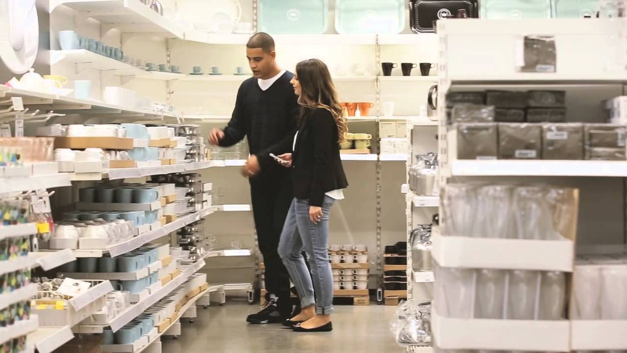 IKEA Portland Gift Registry Powered by Jifiti - YouTube