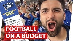 How cheap is a Bundesliga matchday? | Football on a budget