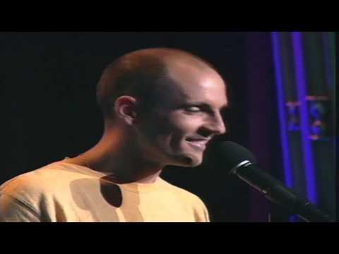 Carl Barron - 2000 Melbourne International Comedy Festival Gala
