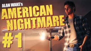 Thumbnail für Alan Wake: Season 4