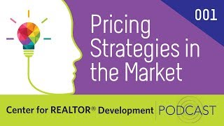 Episode 001 CRD Podcast: Pricing Strategies in the Market