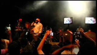 Phife Dawg - Buggin Out & Check The Rhime- LIVE in Dallas