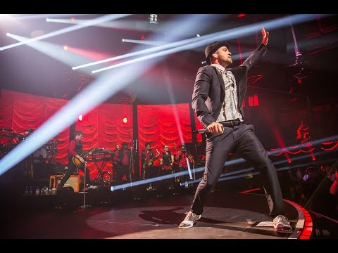 Justin Timberlake  My Love iTunes Festival 2013