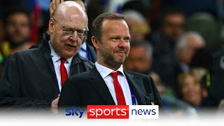 Manchester United executive vice-chairman Ed Woodward to step down